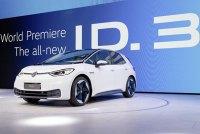 VWの「ID.3」