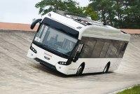コンチネンタルEVバス用タイヤ