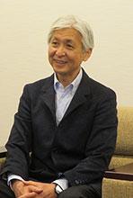 小石正隆博士