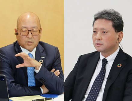 横浜ゴム、トーヨータイヤが新中計発表 成長分野へ資源集中