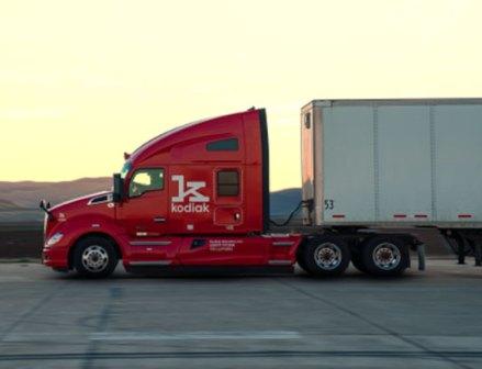 ブリヂストン米子会社、関連企業へ出資 トラックの自動運転確立へ