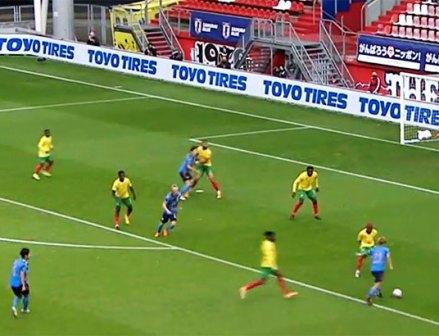 世界を見据えて前へ――TOYO TIREがサッカー日本代表をサポートする意義