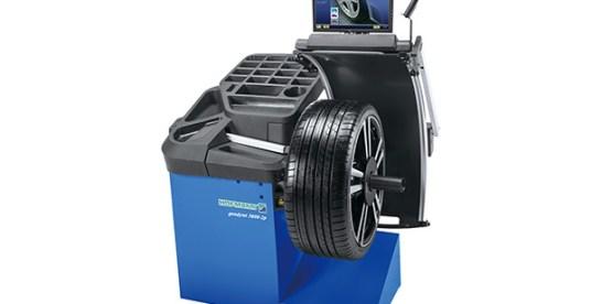 自動化で作業の平準化に貢献 バンザイ「ゲオダイナ GEO-7800-2P」