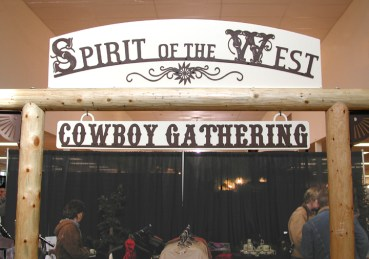 Spirit of the West, Ellensburg, WA