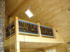 Balcony Panels