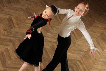 cursuri dans sportiv si modern copii