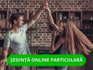 Curs online de dans unu la unu
