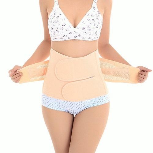 ceinture post partum