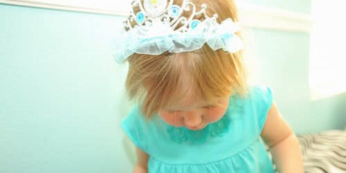 habiller votre princesse facon disney
