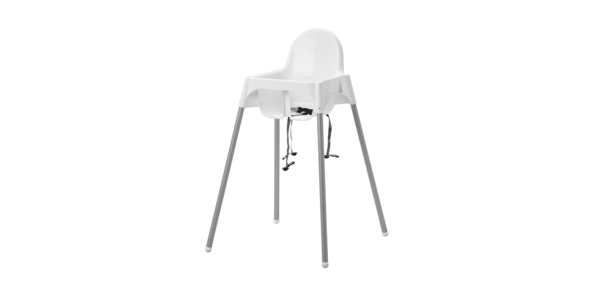chaise haute bebe ikea antilop a prix bas