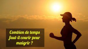 Tableau Et Calcul Des Calories Brul 233 Es Pendant La Course 224