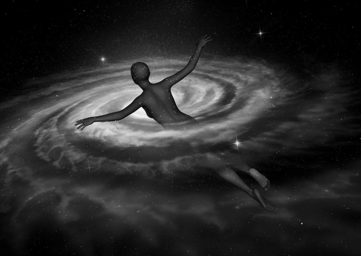 Star people - We vanish