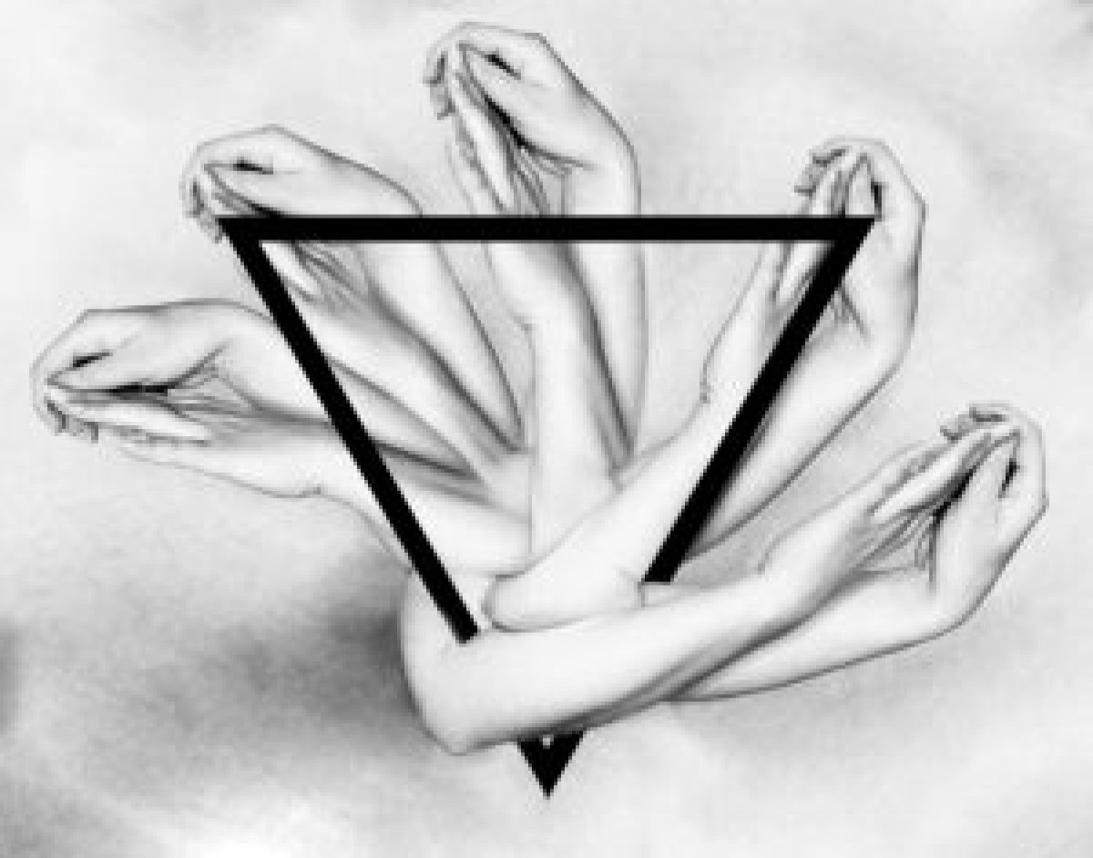 Dysmorphysis - Body Secrets by Jea Pics