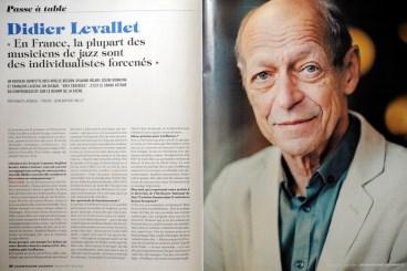 Didier Levallet_Jean Baptiste MILLOT