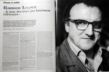 Ramon Lopez_Jean Baptiste MILLOT