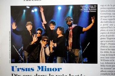 Ursus Minor_Jean Baptiste MILLOT