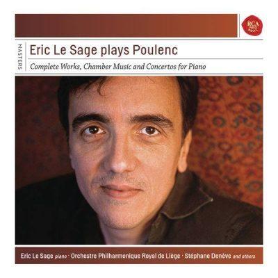 Eric Le Sage par Jean-Baptiste Millot