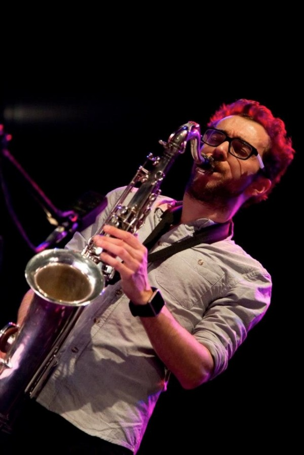 Jazzplayseurope @Wroclaw (Poland)