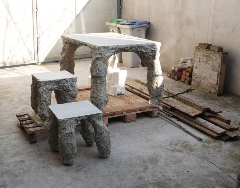 Simon Boudvin Galerie Jean Brolly