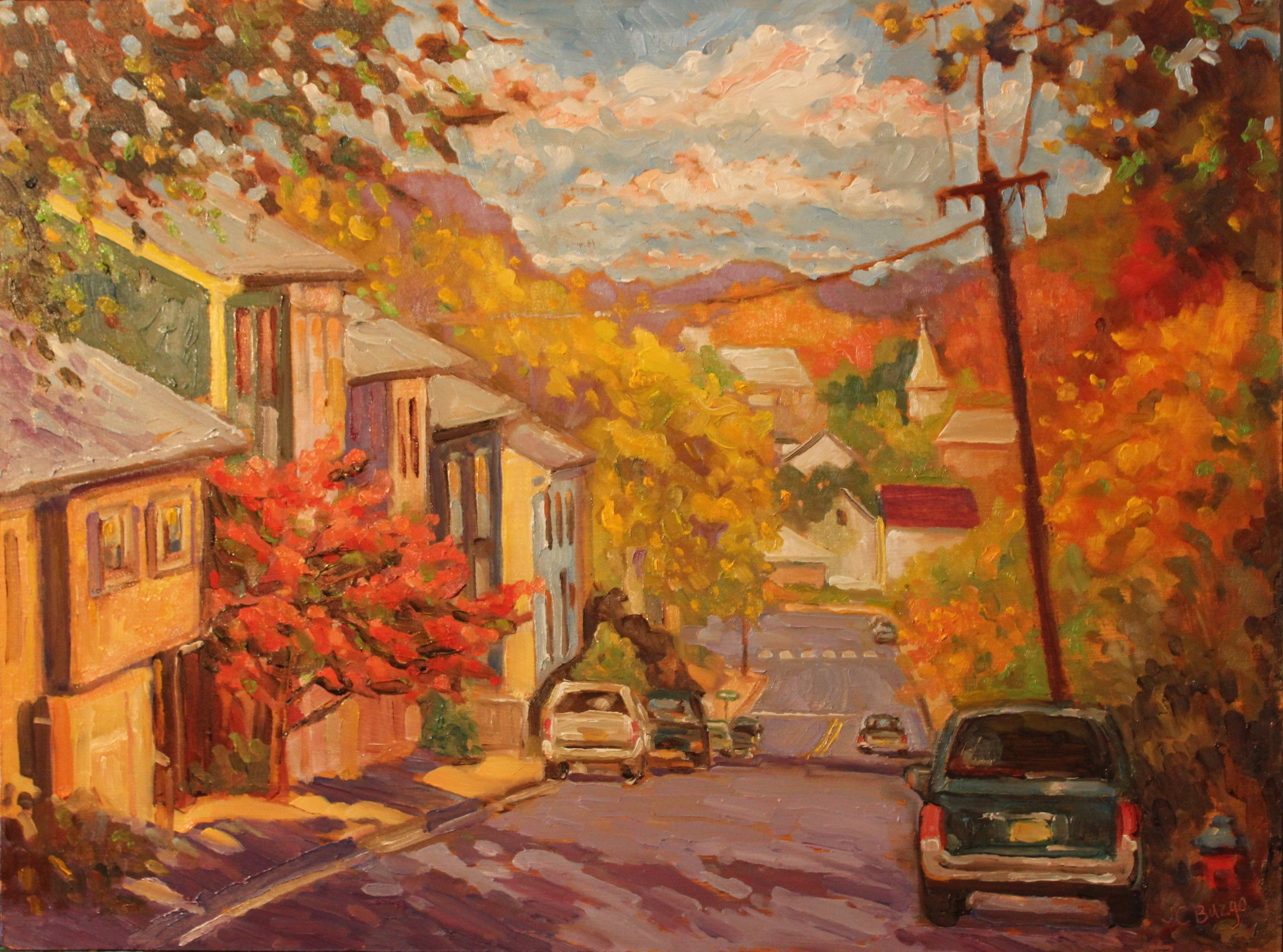Lambertville Hilltop