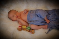 Infant & Newborn Photography | Jeanette Eggerman Photography