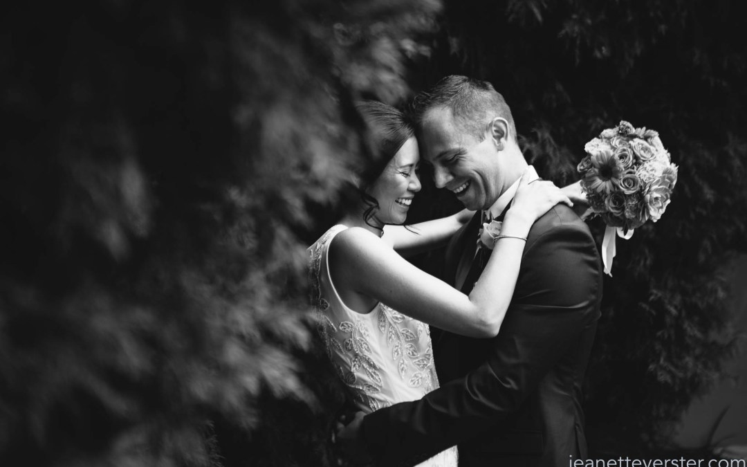 Clayton and Cydne's wedding at Villa Tuscana