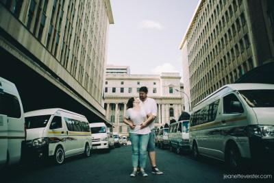 DJ engagement shoot Jozi cbd 026