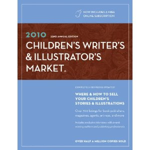 children's writers and illustrators market