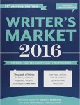 Writers market 2016