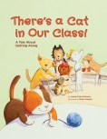 CAT Cover TheresACatInOurClass-Cover_CC_low-res