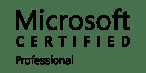 Professionnel Certifié Microsoft Perpignan