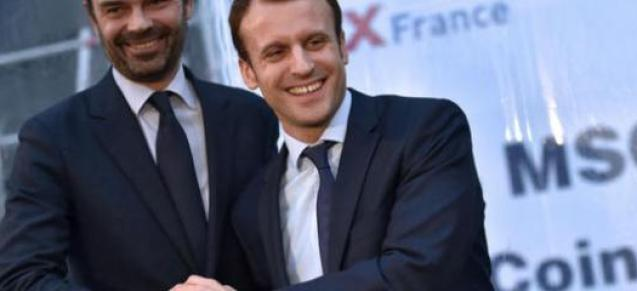 """Résultat de recherche d'images pour """"le premier ministre de macron"""""""
