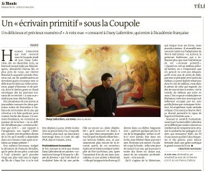 Jean-Michel Djian - Culture-digitale.net - France Culture A voix nue