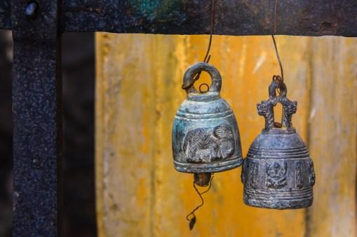 Wat Phra That, Lampang, Thailand