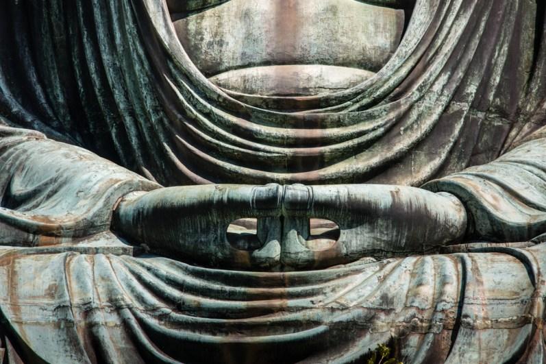 Kamakura: Daibutsu and Others