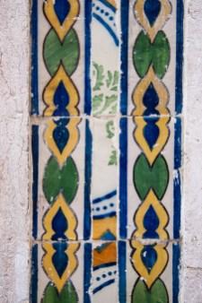 Chiado Disrict, Lisbon, Portugal
