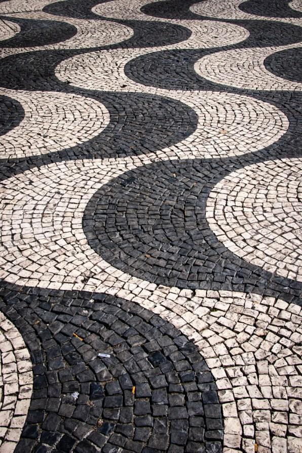 Rossio, Lisbon, Portugal