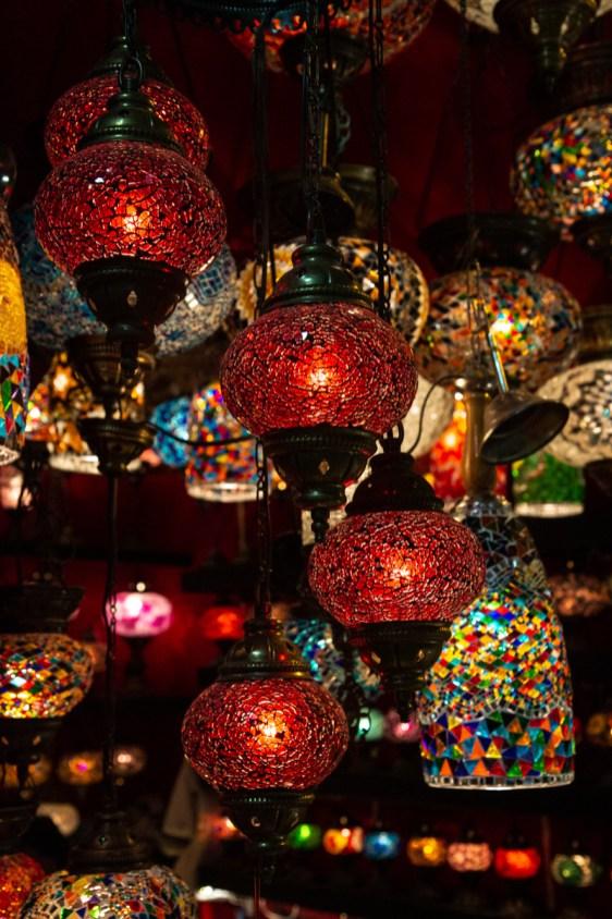Grand Bazaar and Surrounds