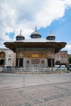 Sultanahment District, Istanbul, Turkey