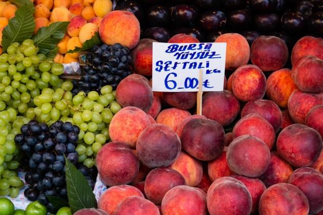 Kadıköy Food Market Tour