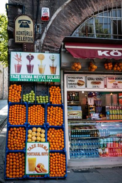 Fatih District, Istanbul, Turkey