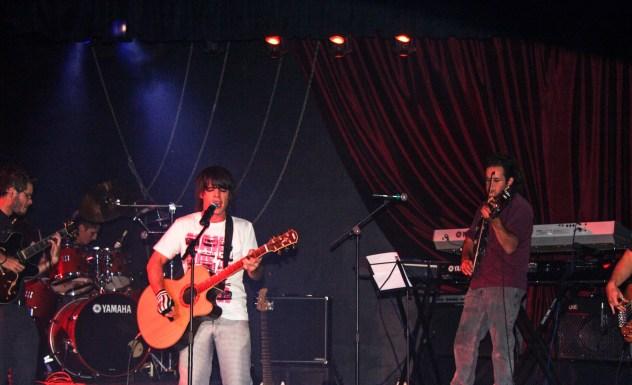 CD launch, Jean Morrison, Durban, south african rock, concert