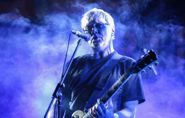 Dave Birch, Jean Morrison, Jean, Morrison, Jean Morrison Music, Music, concert, live performance, ghost, haunting, rock n roll, resurrection, smoke, smog, lights, lighting, purple, guitar, gibson, gibson les paul, grey hair, rock star, rock music, durban artist, durban band, squeal, south african rock, show, gig, singer, songwriter,