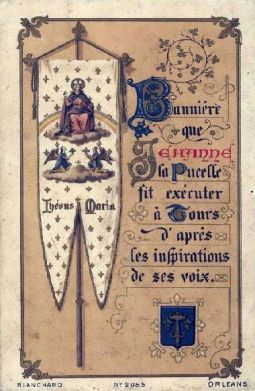Banner | Joan of Arc | Jeanne-darc.info