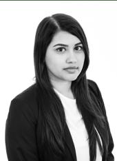 Farzana Rahman