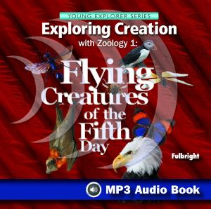 Exploring Creation with Zoology 1 Audio Book