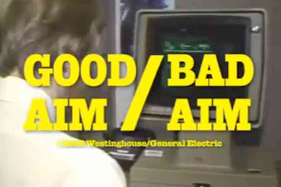 AOL: Good AIM/Bad AIM