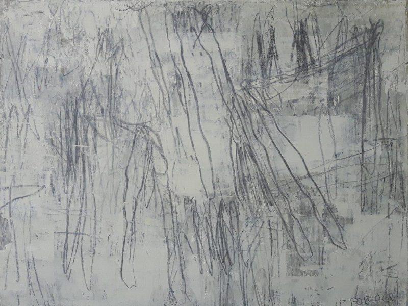 """Individual exhibition: """"Territoires"""""""