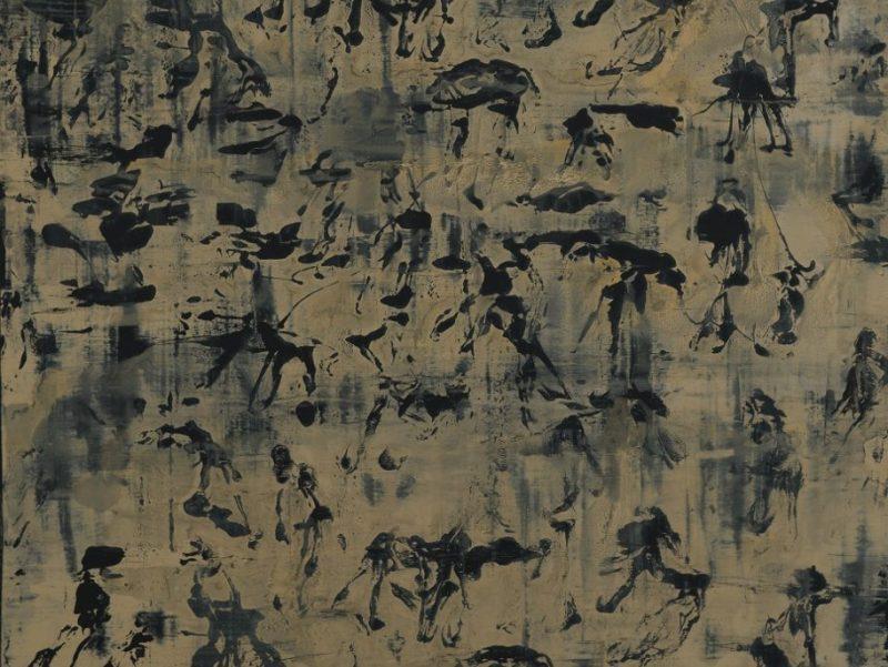 Keller Gallery Paris: Individual Exhibition