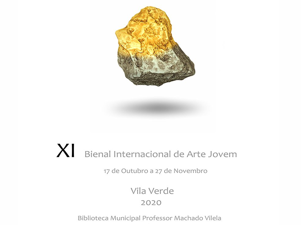 XI Bienal Internacional de Arte Jovem
